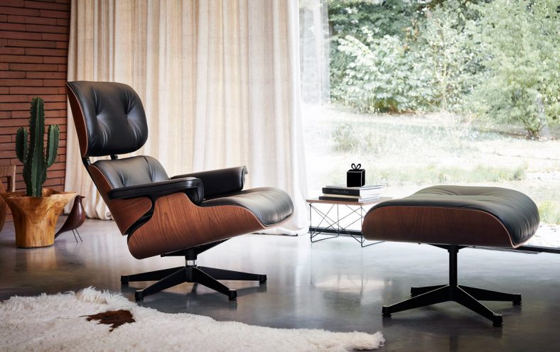 Eames Chair Replica
