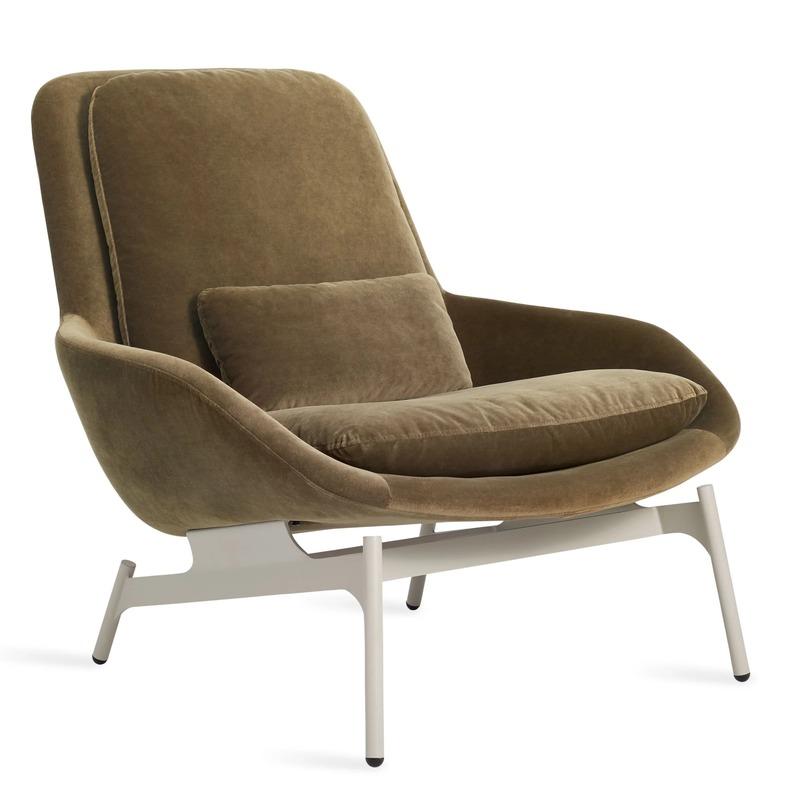 blu dot field lounge chair on sale