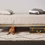 what is the best minimalist bed frame