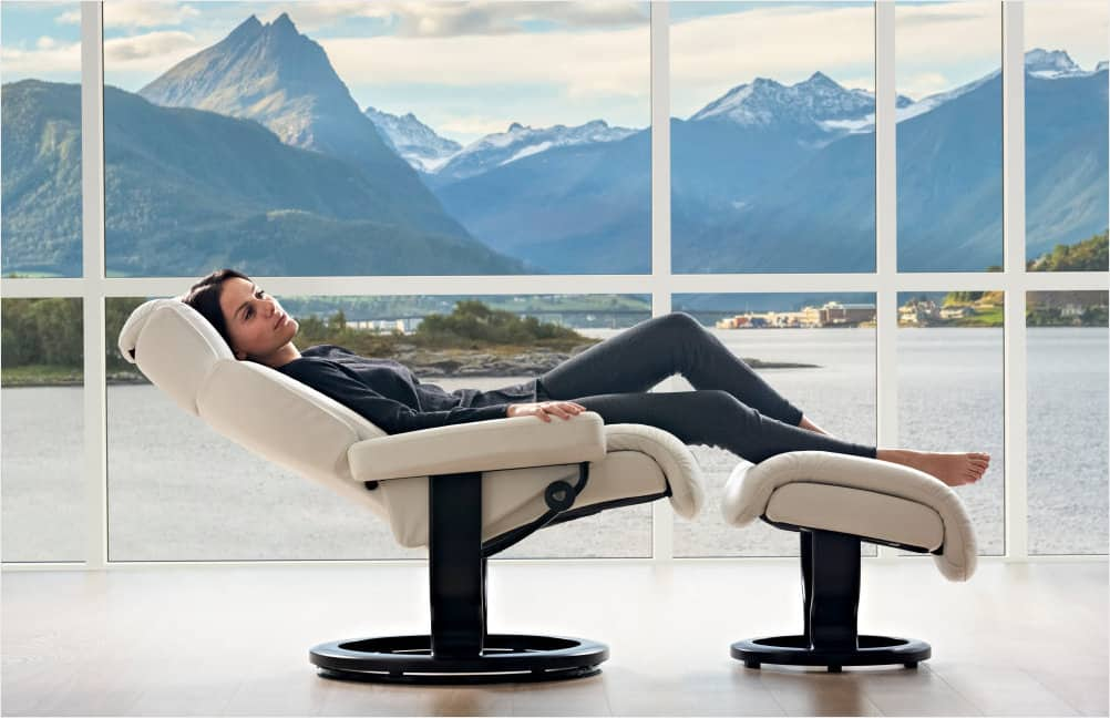 Ekornes Stressless Guide